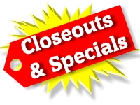 Closeout Specials Gl Tile