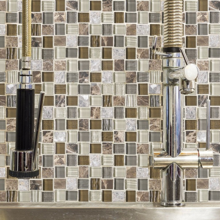 Tile Clearance - Low Clearance Prices on Glass Tile and Stone